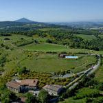 panorama Monte Cetona